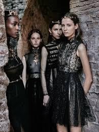 Hochsteckfrisurenen Vogue by 299 Besten Fashion Photography Editorials Bilder Auf