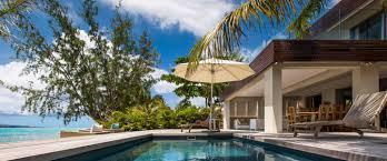 exceptional the beach house mauritius part 4 beach house in