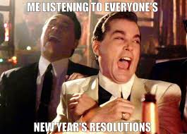 New Years Resolution Meme - the flying chancla report new year s memes that pretty much say