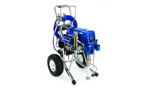 Paint Spray Gun Hire - graco contractor equipment spraying washing marking