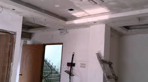interior beautyful gypsum board false ceiling design in tear also
