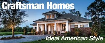prairie style home craftsman homes ideal american style sater design collection