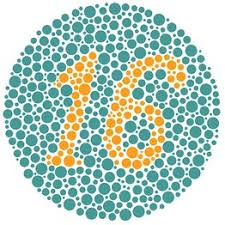 Color Blind Children New Outlook For Colorblindness Wsj