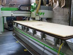used cnc router table used biesse rover 24 fts cnc routers flat table nesting used