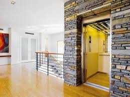 Home Plans With Elevators Home Elevator Design Home Design Ideas Befabulousdaily Us