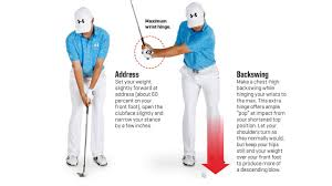Front Of The Shoulder - spieth 5 secrets to being a complete player golf com