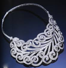 new diamond necklace images Editors choice new york jewelry diary jpg