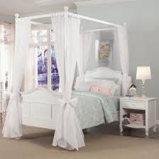 exclusive design canopy bed ultimate princess canopy top
