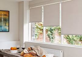 Roller Blinds Moisture Resistant All Style Interiors Blinds Curtains Pelmet Perth Wa