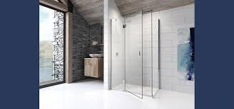 Shower Hinged Door Hinged Door For Corner Kudos