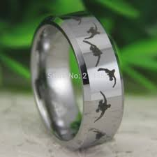 duck band wedding rings wedding rings compare prices on hunt duck ring online