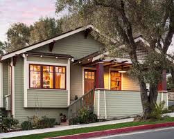 craftsman bungalow remodel