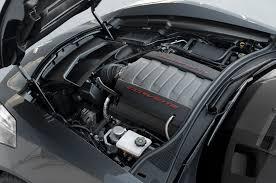 2014 corvette stingray performance 2014 chevrolet corvette stingray engine photo 59561849