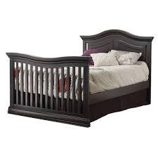 Dexbaby Safe Sleeper Convertible Crib Bed Rail White by Child Craft Logan 4in1 Convertible Crib In Jamocha U003e Child