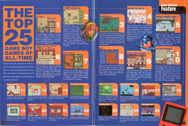 25 game boy games features www