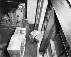 Oswald Backyard Photos Dvp U0027s Jfk Archives Oswald Was In The Sniper U0027s Nest