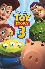 poster toy story 3 teaser trailer