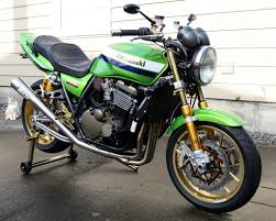 gallery of kawasaki zrx
