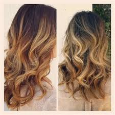 ombre hair growing out 278 best hair images on pinterest hair colours hair dos and