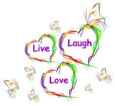 love live laugh life as an ocds carmelite live laugh love