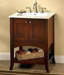 bathroom vanity open bottom shelf 30 inch with u2013 filterdepot us