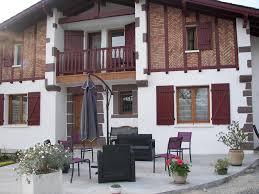 chambre d hote route napoleon chambres d hôtes villa goxoki chambres d hôtes jean pied de port