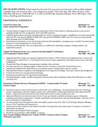 programmer resume exle writing courses office of intramural education at the