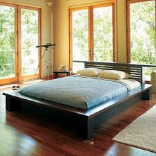 Platform Bed King Plans Free by How To Build Free Bed Frame Plans Download Free Platform Bed Plans