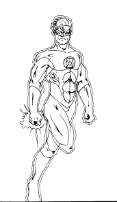 the flash superhero free coloring pages on art coloring pages