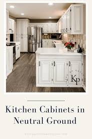 sherwin williams brown kitchen cabinets kitchen cabinets painted in neutral ground painted by