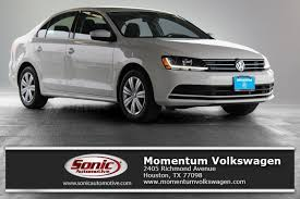 volkswagen jetta 2017 volkswagen jetta in houston tx