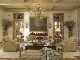 Tuscan Style Homes Interior by Greenwich Interior Designer Designshuffle Blog