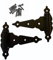 self closing wood fence t gate hinges 2 t hinges 8