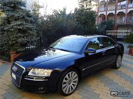 2005 audi a8l specs audi a8 3 0 2005 auto images and specification