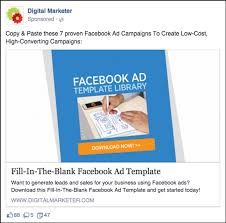 facebook lead ads what you need to know