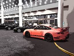 orange porsche 911 gt3 rs orange porsche 911 gt3 rs at bell celebrity gala by stuffthatsgood