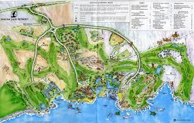 Hawaii Island Map Mauna Lani Resort Map Google Search Fairways 605 Mauna Lani