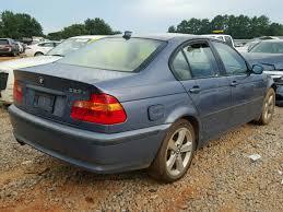 2005 bmw 325xi clean title 2005 bmw 3 series sedan 4d 2 5l 6 for sale in austell
