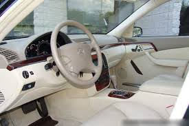 2003 mercedes s500 2003 mercedes s500 sport sedan 64416
