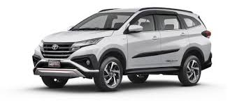 toyota vehicles price list toyota rush price in india launch date images review