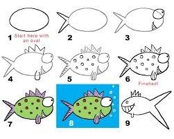best 25 how to draw fish ideas on pinterest fish sketch how to