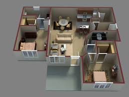 3d model floor plan pricing and floorplans lakes apartment west chester ohio