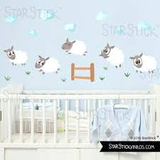 stickers elephant chambre bébé stickers decoration chambre bebe stickers stickers muraux