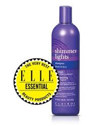 shimmer lights shoo before and after clairol shimmer lights shoo 16oz candybeautynow