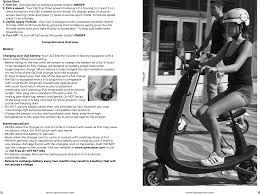 dajdojo1 ojo commuter scooter user manual users manual eurban llc