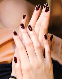 nail polish favorite fall colors simple me