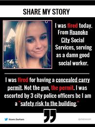 Shots Fired Meme Origin - fact check was a roanoke city department of social services worker