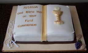 first communion bible cake cakepins com first communion
