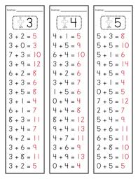 digit math digit math packet digit by the