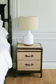 steamer trunk nightstand the guideline to build rustic trunk